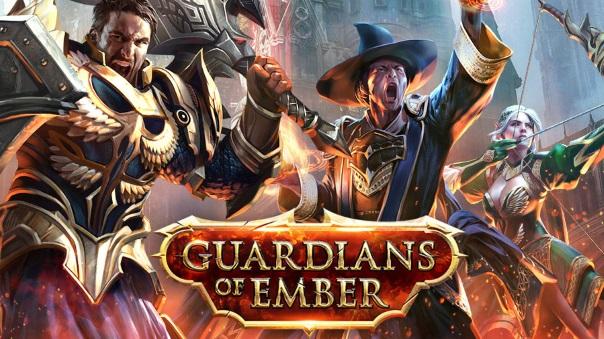 Guardians of Ember Open Beta