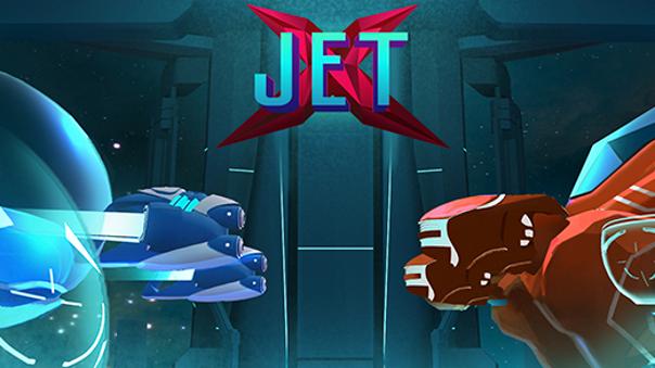 JetX Giveaway image