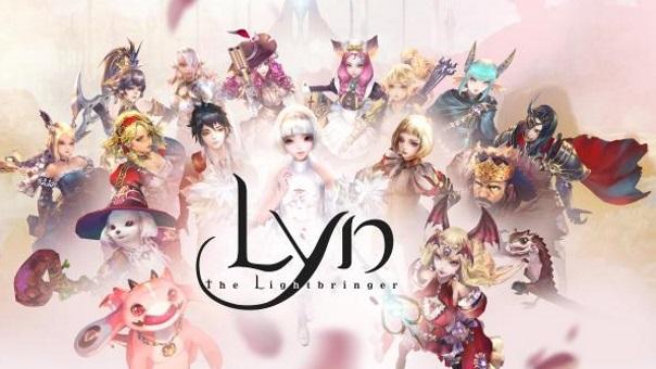 Lyn the Lightbringer Launch