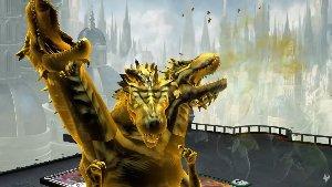 MTG Arena Beta Gameplay Trailer