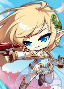 MapleStory M Mercedes Tips Thumb