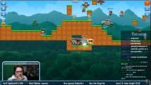 Pixel Worlds Battle ROyale Livestream