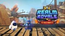 Realm Royale - Battle Pass