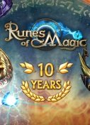 Runes of Magic 10th year thumbnail