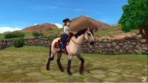 Star Stable - The Chincoteague Pony