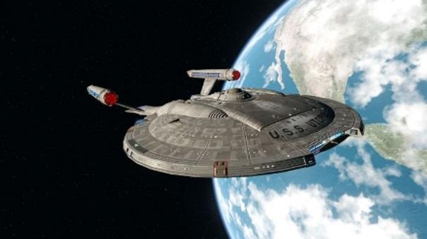 Star Trek Online NX Tier 1 Light Cruiser Giveaway