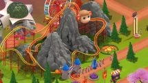 Wonder Park Magic Rides Trailer