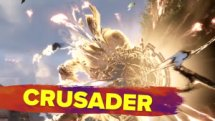 Bless Unleashed Crusader Class Trailer