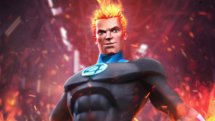 Marvel Contest of Champions Human Torch