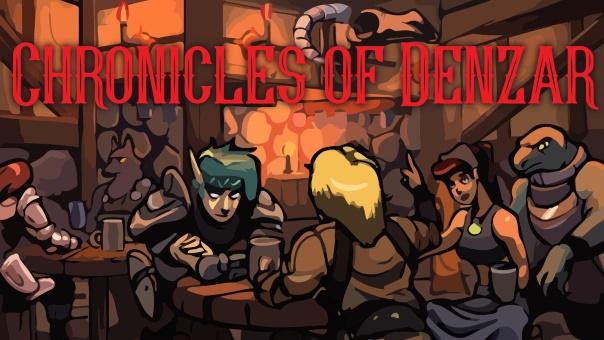Chronicles of Denzar