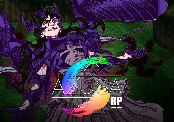 Azusa RP Online Game Profile Image