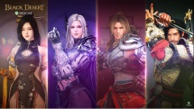 Black Desert Xbox New Classes thumbnail