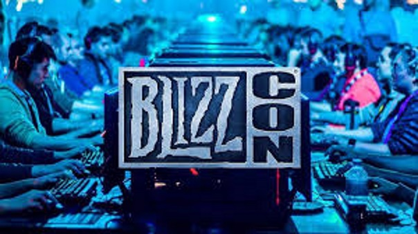 Blizzcon 2019 announcement