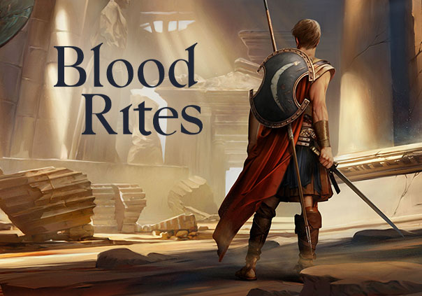 Blood Rites Game Profile Image