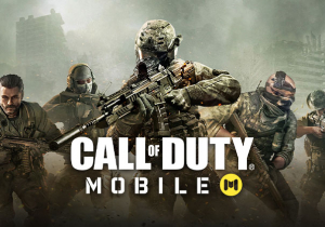 Call of Duty Mobile Profile Banner