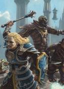 D&D Online Mysteries of Sharn thumbnail