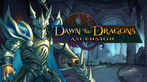 Dawn of the Dragons Ascension Announcement