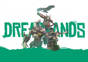 Dreadlands Profile Banner