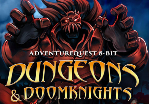 DUNGEONS & DOOMKNIGHTS Game Profile Image