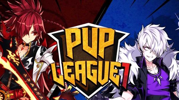 Elsword PVP League 1