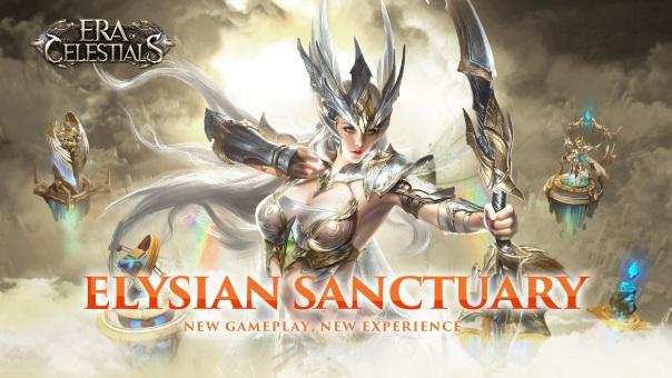 Era of Celestials Elysian Sanctuary