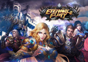 Eternal Fury 2 Profile Banner