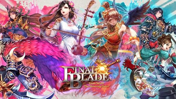 Final Blade News