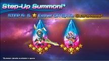 Final Fantasy Brave Exvius Spring Special