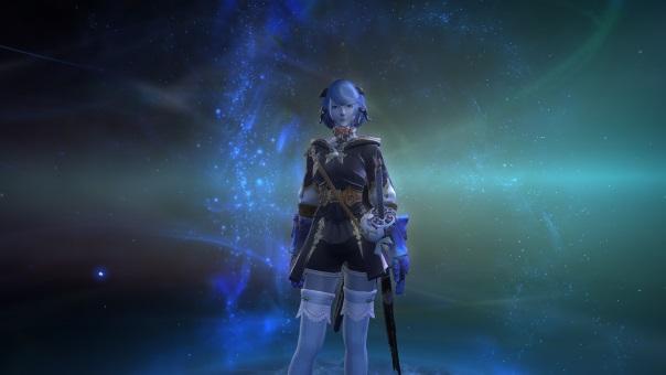 Final Fantasy XIV Hatching-tide 2019