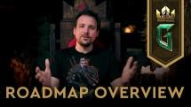 Gwent Roadmap April 29th