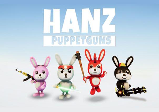 Hanz Puppetguns Game Profile Image