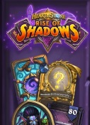 Hearthstone Card Reveals - Rise of Shadows thumbnail