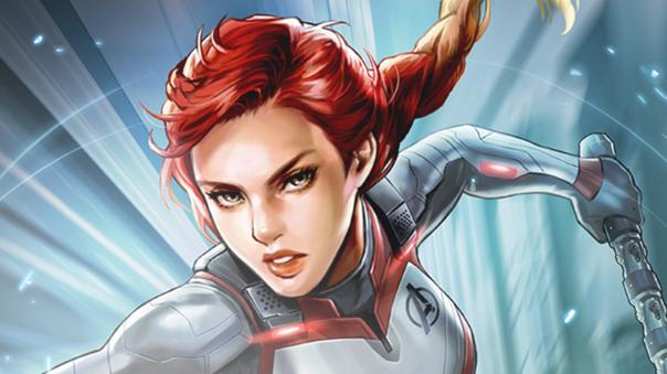 Marvel Battle Lines Avengers Endgame Update