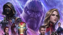 Marvel Future Fight Avengers Endgame Update