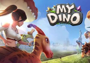 My Dino Profile Banner