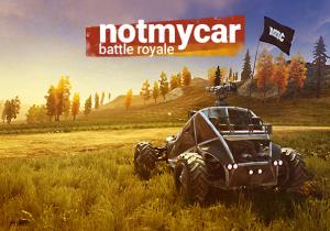 notmycar profile banner
