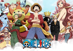 One Piece Online Game Profile Image