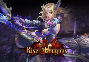 Rise of Dragons Game Profile Image