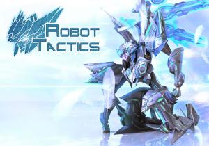 Robot Tactics Profile Banner