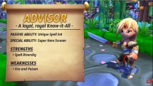 Royal Guardians Advisor Teaser