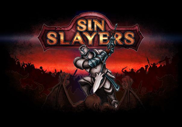 Sin Slayers Game Profile Image