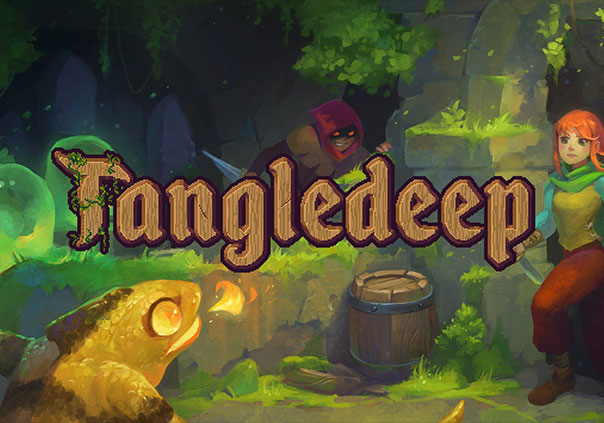 Tangledeep Game Profile Image