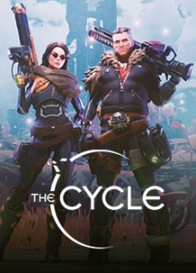 The Cycle Alpha Key Giveaway Column