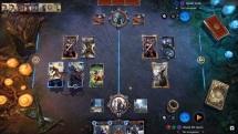 The Elder Scrolls Legends Alliance War