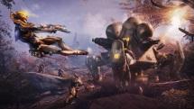 Warframe Plains of Eidolon Update