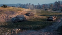 World of Tanks Ranked Battles Developer Diaries