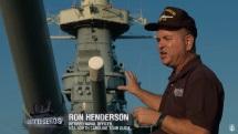 World of Warships Naval Legends North Carolina