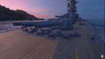 World of Warships Naval Legends Yamato