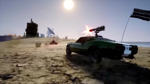 notmycar Launch Trailer