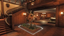 theHunter Trophy Lodge